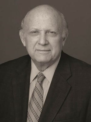 Floyd Abrams, noted First Amendment lawyer and author.