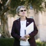Diaz: Why aren't teachers cheering Diane Douglas?