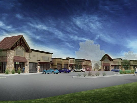 Mcwhinney adding retail project to loveland for 5 star nail salon loveland co