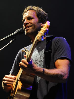 Jack Johnson will perform at 7:30 p.m. Sunday on the Chevrolet Stage.