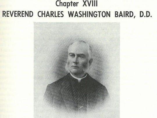 Charles Baird