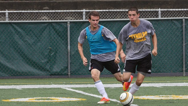 Reynolds will host a 24-team soccer jamboree on Saturday and Monday.