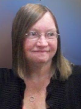 Gwendolyn Kay Smith