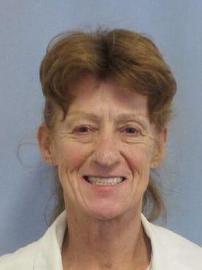 Escaped inmate Paula Smith.
