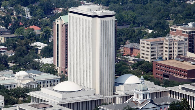 Leon County officials assessed the funding from the 2014 Legislative Session Tuesday.