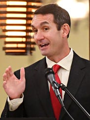 Auditor General Eugene DePasquale gives the Reviews