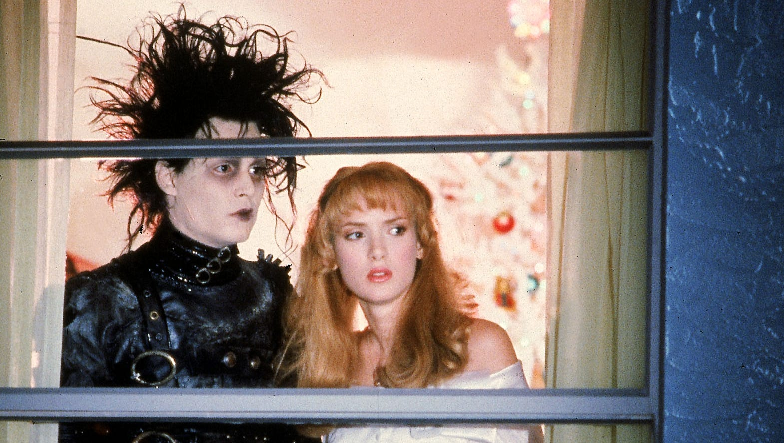 Image result for edward scissorhands""