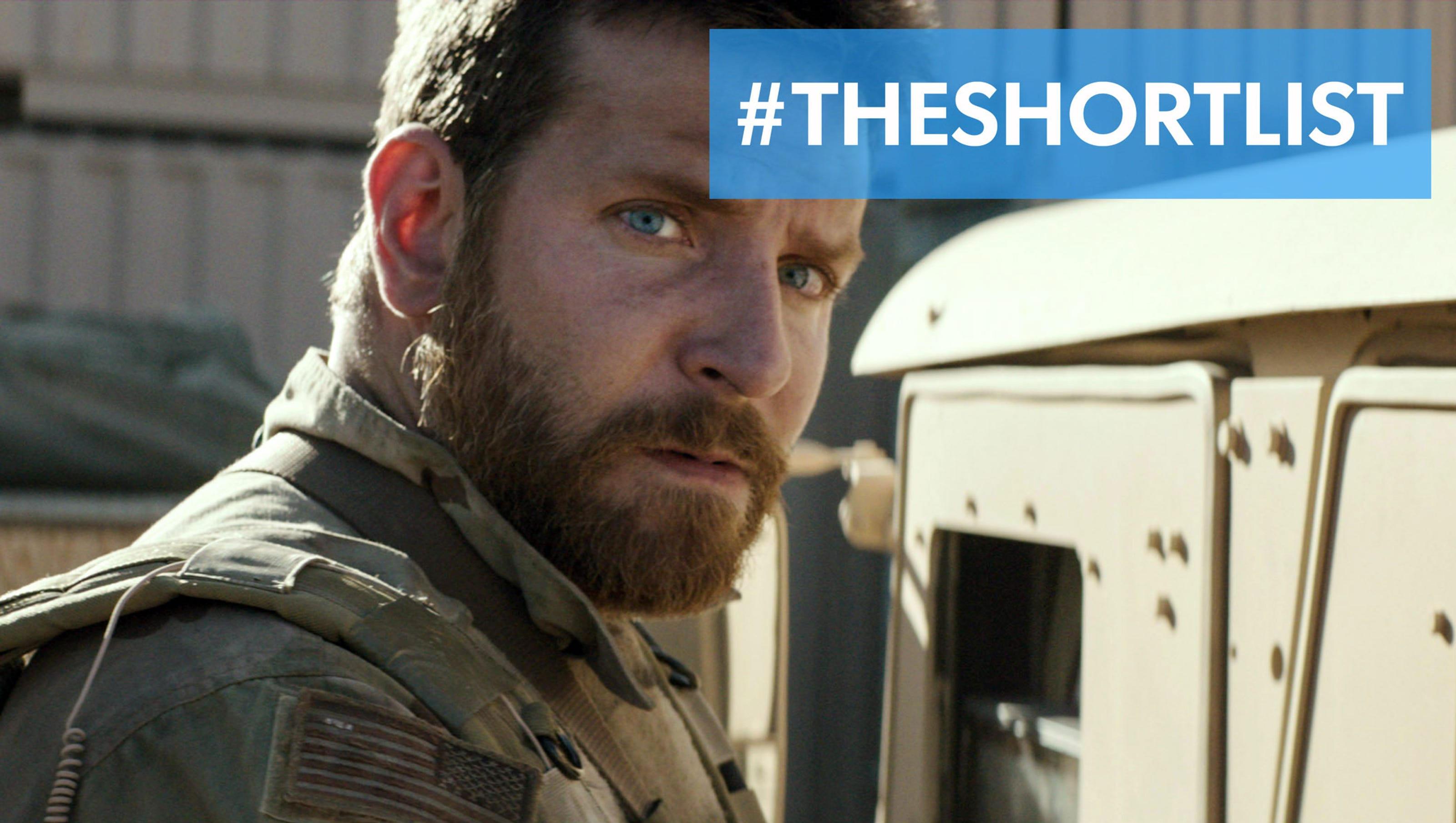 the short list: why some in hollywood think 'american sniper' is pro-war