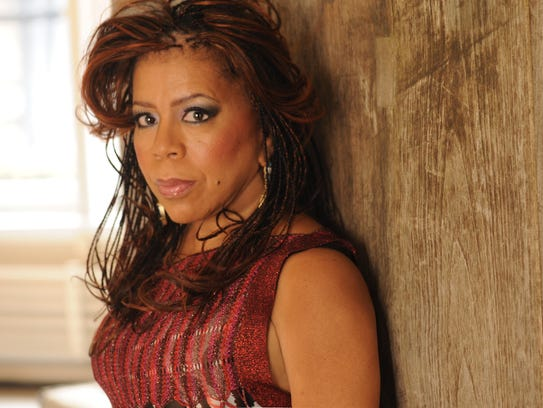 Soul singer and songwriter Valerie Simpson will join
