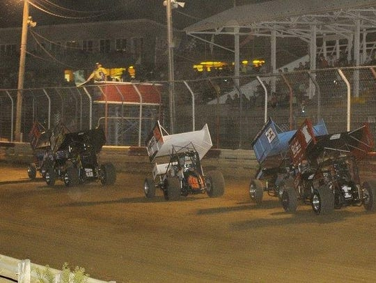 Selinsgrove Speedway has had a change in personnel,