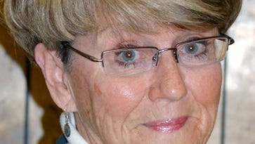 Barbara Walsh: Balancing our time