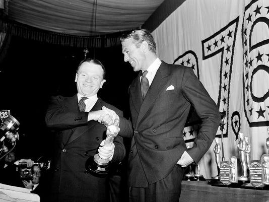 Jmes Cagney Gary Cooper