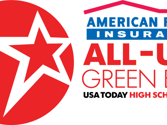 The 2017 American Family Insurance ALL-USA Green Bay