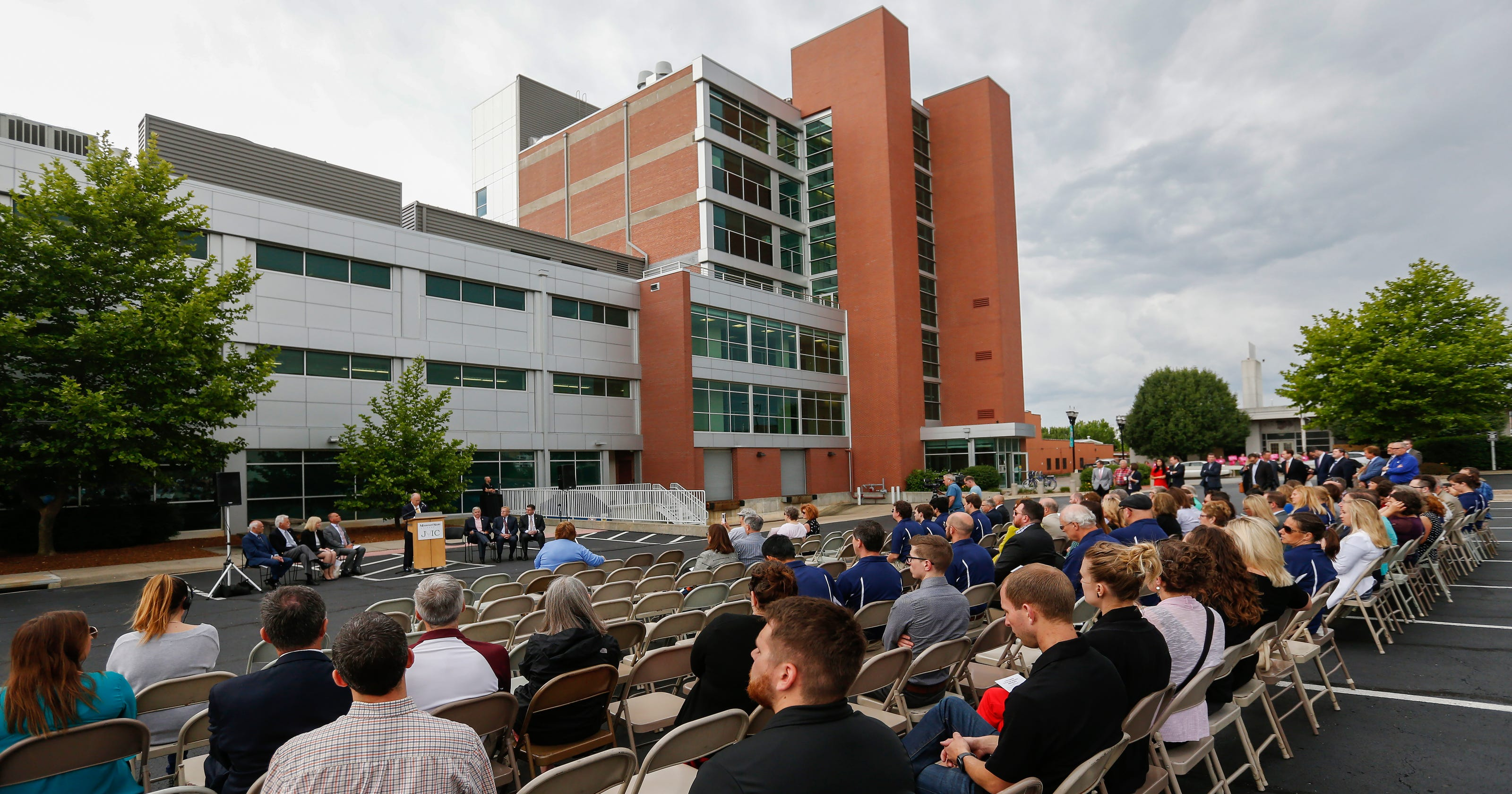On Its 10th Anniversary Jordan Valley Innovation Center Touted As Result Of Collaboration