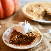 Dot's Southern pecan pie is a family treasure
