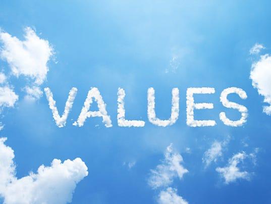 Stock-Image Values