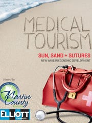 Martin County hosted a seminar this year focusing on medical tourism. The seminar introduced many people to the whole idea and potential of medical tourism.