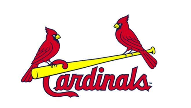 St. Louis Cardinals FIle Art
