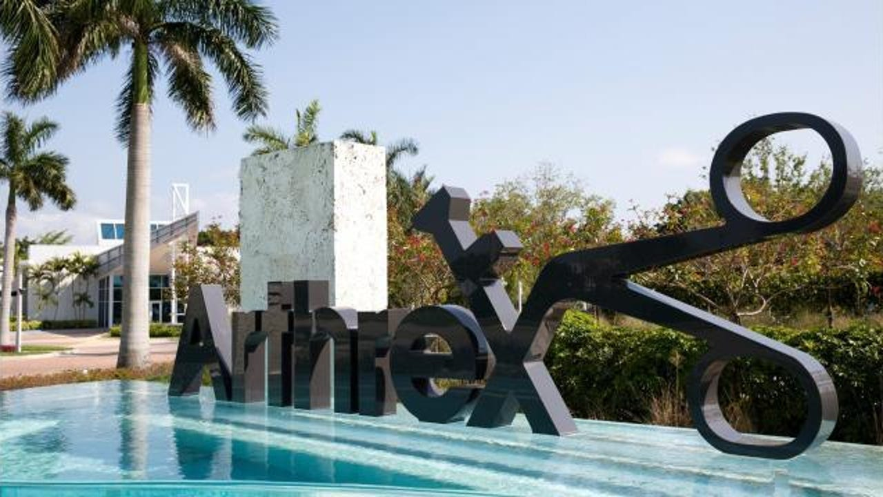 """Arthrex has been called Collier County's """"economic diamond."""" Not only is it one of the county's larger employers, but it gives back to the community in a big way. The company has been named to Fortune's """"best places to work"""" at least five times."""