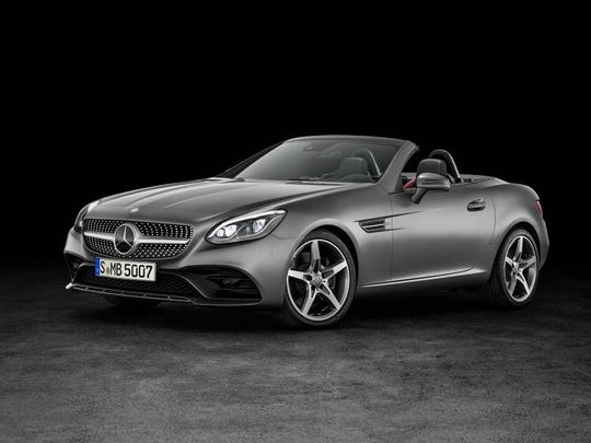 Mercedes Benz SLC300 12 jpg