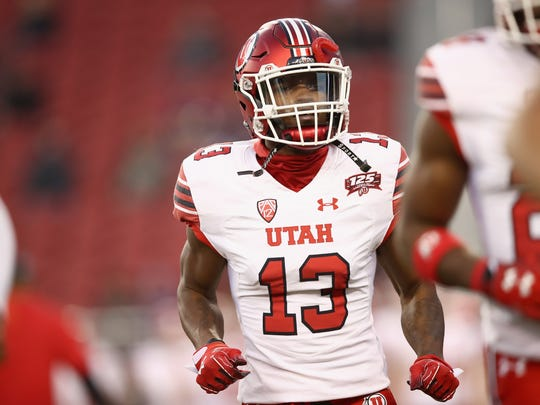 new products cda79 67758 2019 NFL Draft: 10 Utah prospects to know during draft day