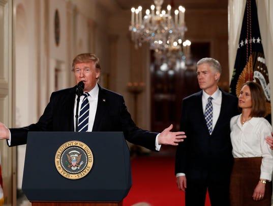 AP TRUMP SUPREME COURT A USA DC