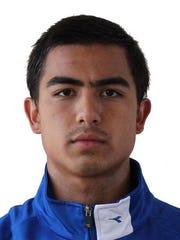 Marcus Lopez