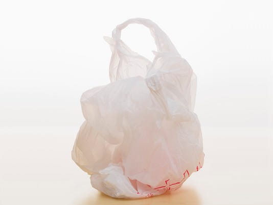 Plastic bags Arizona
