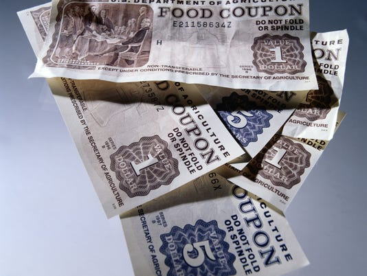Thousands May No Longer Qualify For Food Stamps In Alabama