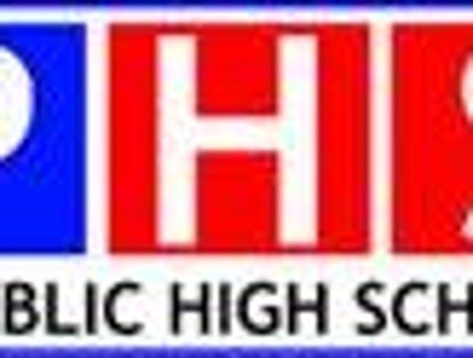 MPHSH logo