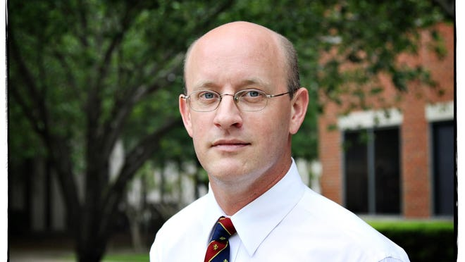Michael Ward is a major C.S. Lewis expert who thinks the author of the Chronicles of Narnia wrote the seven fairy-tales according to a secret plan. He's visiting Missouri State University Monday for a 7 p.m. talk.