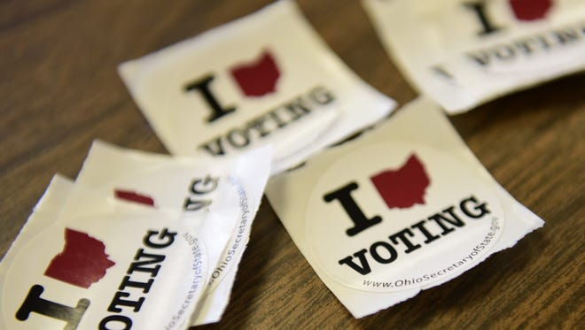 Ottawa County villages with levies on the ballot include Genoa, Elmore and Oak Harbor.