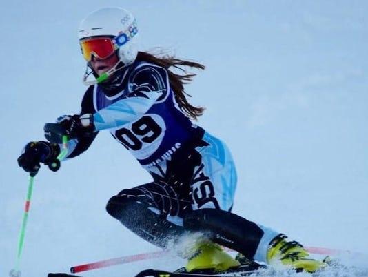 grace 2015 slalom