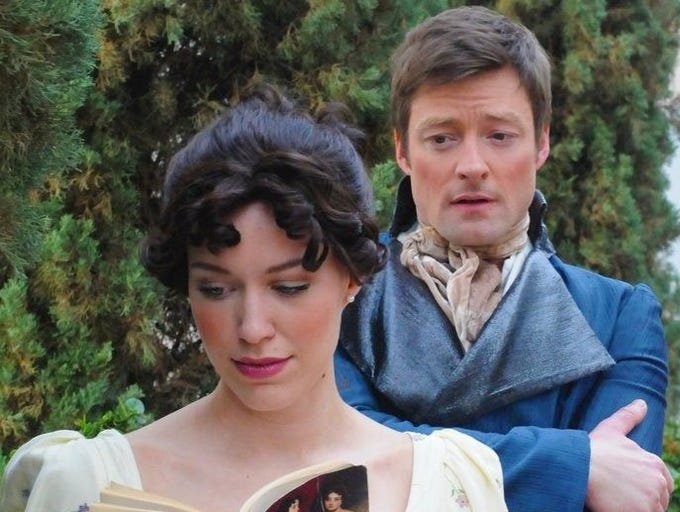 Southwest Shakespeare Company Southwest Shakespeare's