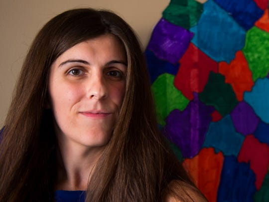Danica Roem, Virginia's first openly transgender state