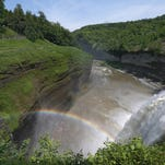 10 things to do at Letchworth State Park