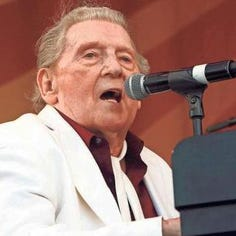 Jerry Lee Lewis headlines Nugget's Southern Fare on the Square