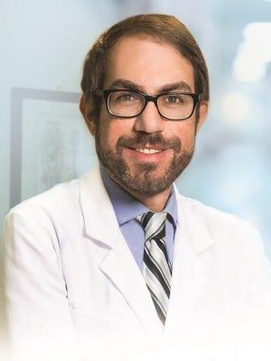 Joshua Leibner, MD, Martin Health Physician Group Neurologist