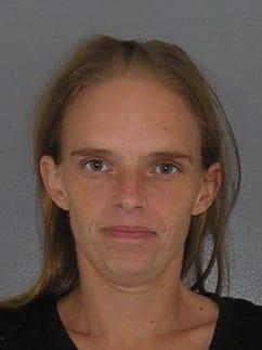 Patricia O'Neal, 35.