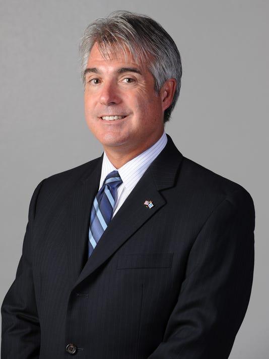 Michael Corbin, running for Shreveport City Council District D
