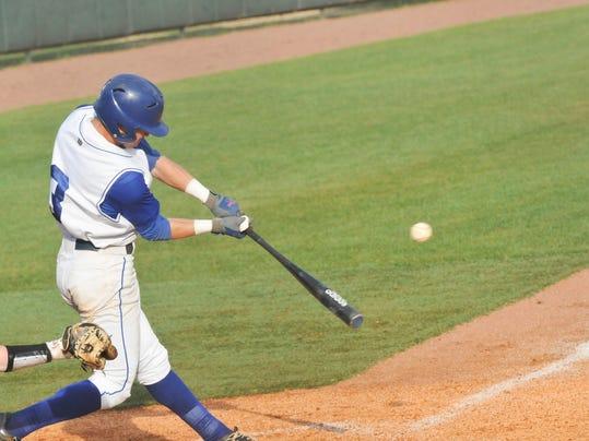 Bulldog Baseball vs UALR
