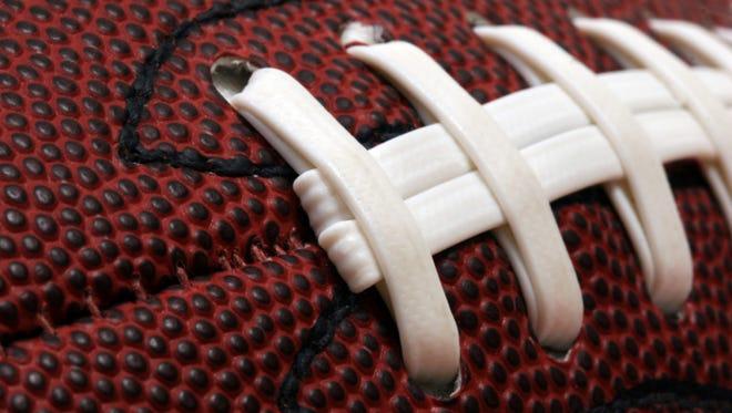 Top high school football games for Week 10