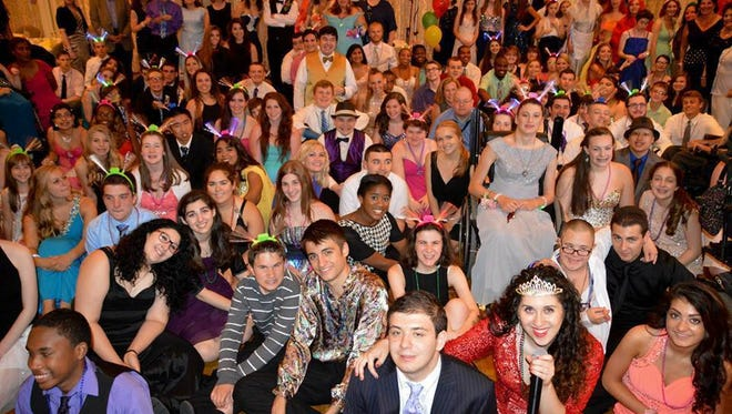 Fantast Friends is a nonprofit group that hosts a special needs prom each year.