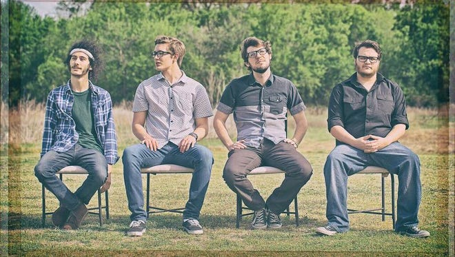 Allegheny Drive will be in concert at the Iron Horse Pub.