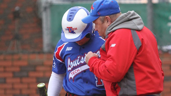 Head coach Mark Montgomery's Louisiana Tech softball program will play 31 home games this spring, including three home events during the first month of the season.