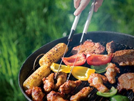 Foodborne illnesses can be prevented during summer months by properly handling perishable foods during travel, and by using a food thermometer when grilling.