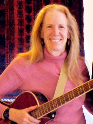 """Azaima Anderson will lead a workshop, """"Untame Yourself,"""" on Saturday at the Hearts and Wings Retreat Center in Silver City."""