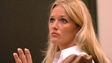 Carrie McCandless: Carrie McCandless, shown in this June 2007 photo during her sentencing hearing at Fort Collins, Colo., was found guilty of having an inappropriate sexual relationship with a high school student. The 29-year-old was sentenced to 45 days in jail, five years on probation and a four-year deferred sentence