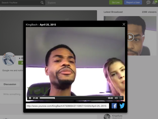 Ordinary people are making money from live-streaming
