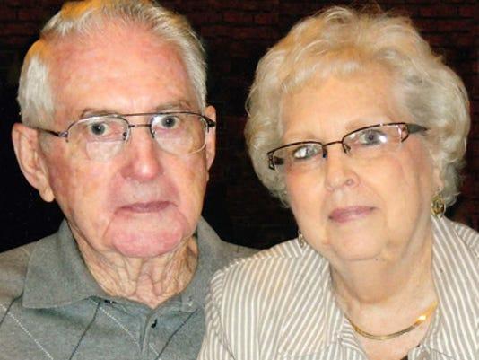 Anniversaries: Don White & Carol White